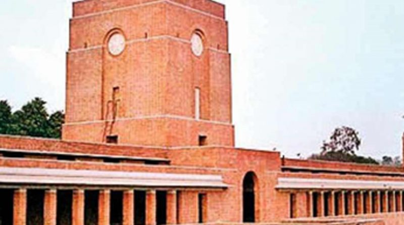 Registration process for DU Admissions likely to begin by July 15