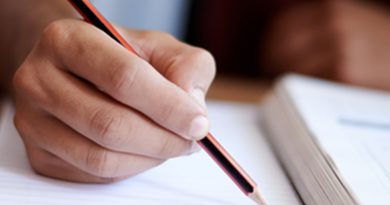 About 2 lakh DU students to attend online exams from today