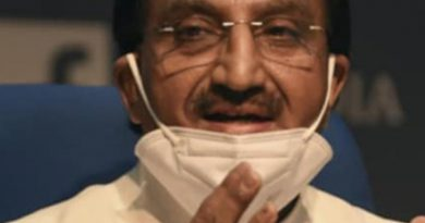 The centre so far has released Rs 7622 crores to States & UTs, says Ramesh Pokhriyal