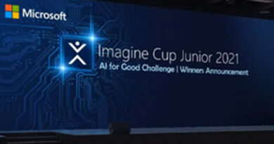 Daffodils Foundation for Learning wins Microsoft Imagine Cup Junior 2021
