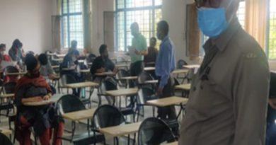 Jamia Millia Islamia begins offline entrance exams for PhD programmes