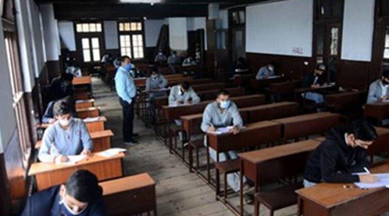 Karnataka to conduct SSLC exam in July, releases SOP