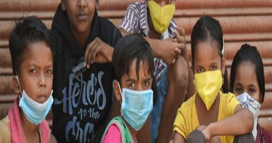 Odisha launches scheme for kids who lost one or both parents