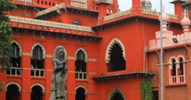Explain shortcomings in providing online education, says HC to TN govt and UGC