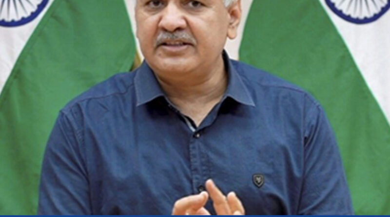 No students to be denied admission in govt schools due to unavailability of TC, says Sisodia
