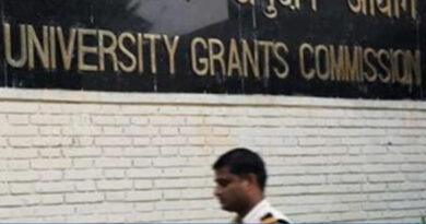 UGC issues new guidelines for commencement of academic year 2021-22