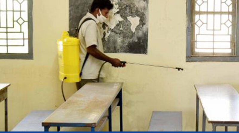 Schools in Uttarakhand, which have remained shut because of the Covid-19 pandemic for a long time, will resume classes for the students of classes 6 to 12 from August 1. The decision was taken at a meeting of the state cabinet chaired by Chief Minister Pushkar Singh Dhami on Tuesday, Cabinet Minister and state government's spokesman Subodh Uniyal said. The cabinet also decided to give Rs 50,000 to candidates who clear the UPSC prelims to prepare for the mains and to 100 candidates who clear PCS prelims. It was also decided to give Rs 50,000 to people who pass the written tests of National Defence Academy and Combined Defence Services, Uniyal said.