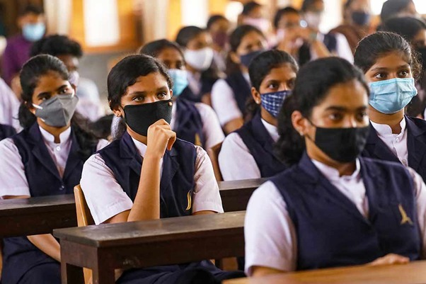 Madhya Pradesh schools to reopen with 50 per cent capacity from July 26