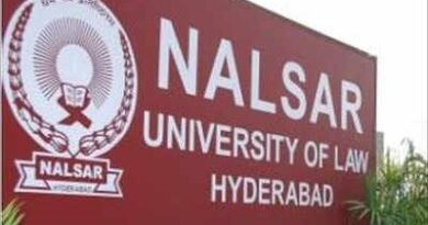 Nalsar launches India's first master's programme in animal law