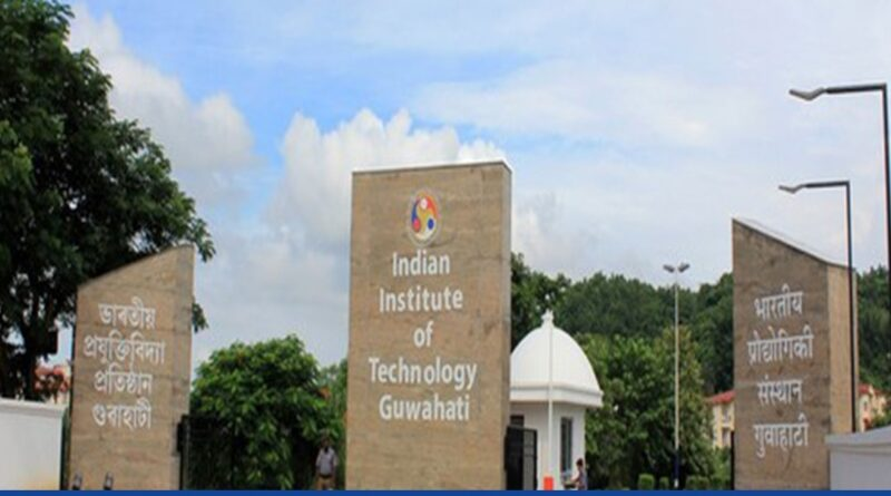 IIT Guwahati Ties Up With Mizoram University To Strengthen Collaboration In Teaching & Research