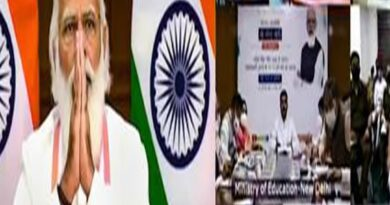 """""""Indian sign language to be introduced as subject at secondary level"""" says PM Modi"""