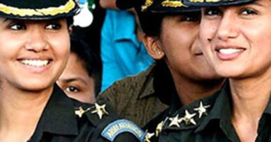 SC allows women to sit for NDA exam on Sep 5 - Education News