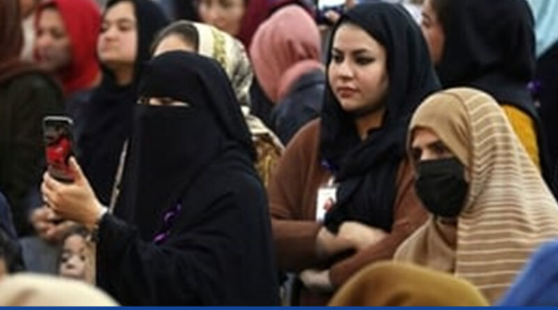 No co-education in universities, say Taliban officials – Education News