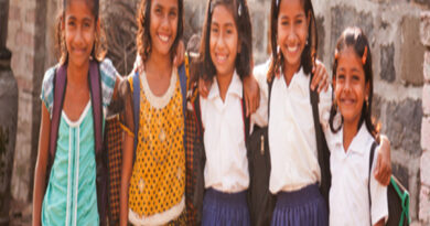 Indian Teacher Joins Educationists In Worldwide Girls' Education Drive - Education News