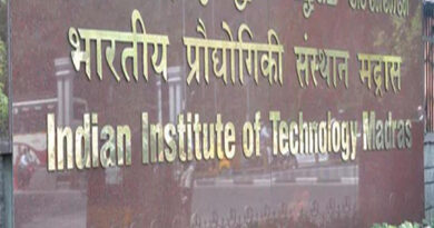 IIT Madras Researchers Develop Indigenous Motorised Wheelchair Vehicle - Education News