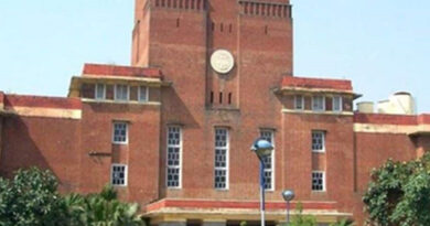 DUTA Demands Prompt Release Of Grant-In-Aid To 12 DU Colleges - Education News