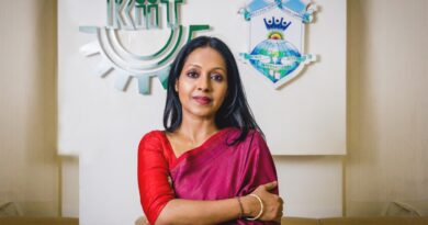 Quote on CBSE 10th Board results- Dr Mona Lisa Bal, Chairperson, KiiT International School