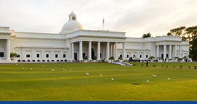 IIT Roorkee Introduces Seven New Academic Programmes - Education News
