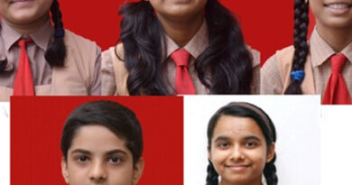 Ryan Group of Schools delivers 100% Pass Results in CBSE Class 12 Board Results