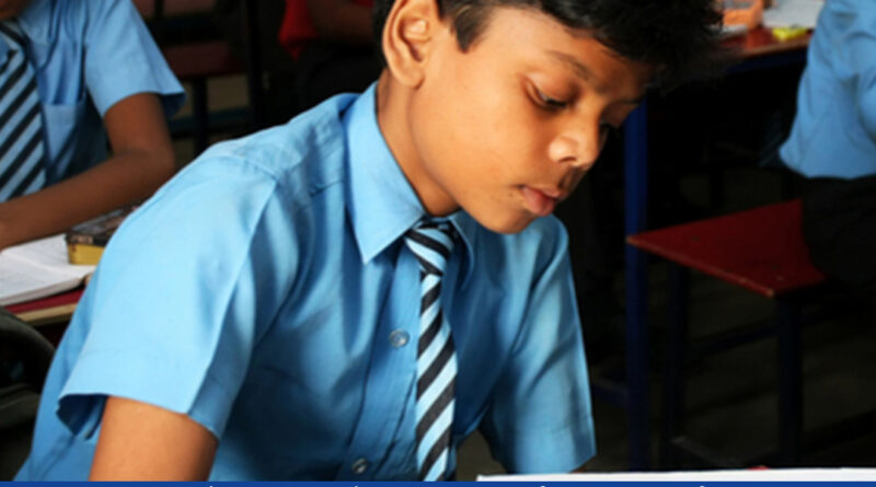 Karnataka witnesses thrilled students & teachers after schools reopen for Classes 6 to 8 - Education News India