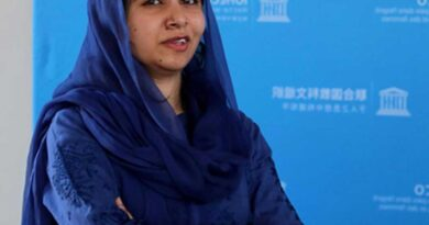 Malala Yousafzai pleads for protection of Afghan girls' education - Education News India