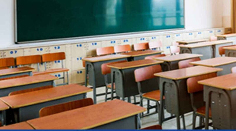5 School Teachers in UP Suspended for Unethical Behaviour - Education News India