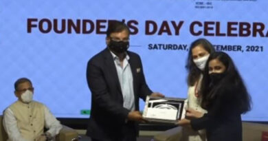 N.L. Dalmia High School celebrates Founder's Day 2021 with great fervour - Education News