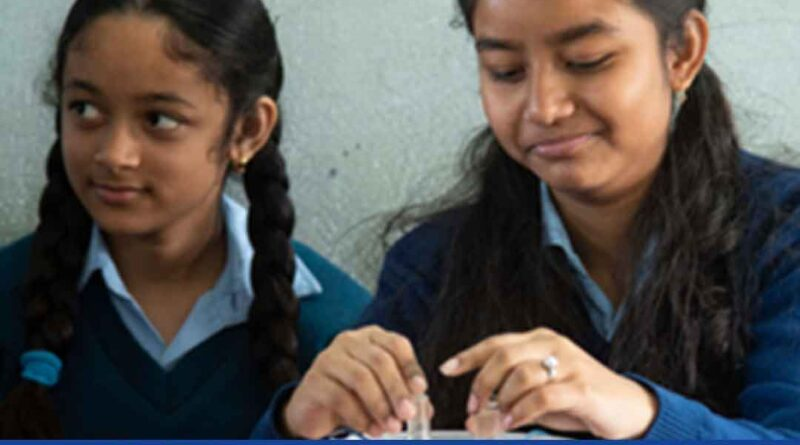 Odisha To Construct Extension Buildings Of KGBV to accommodate more girl students