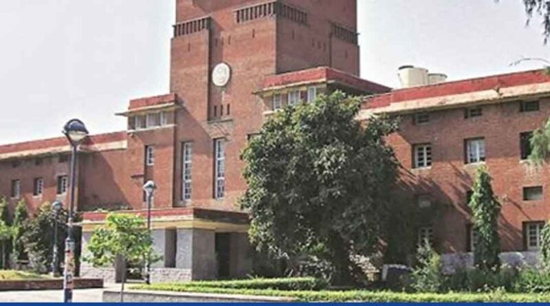 DU Colleges prepared to resume Practical Classes for Final Year UG & PG Students