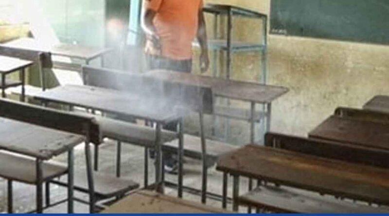 Primary Schools In Uttarakhand To Reopen On September 21 -Education News