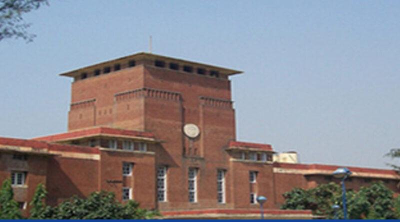 Delhi University honours Eminent Alumni In Foundation Day Celebrations – Education News India