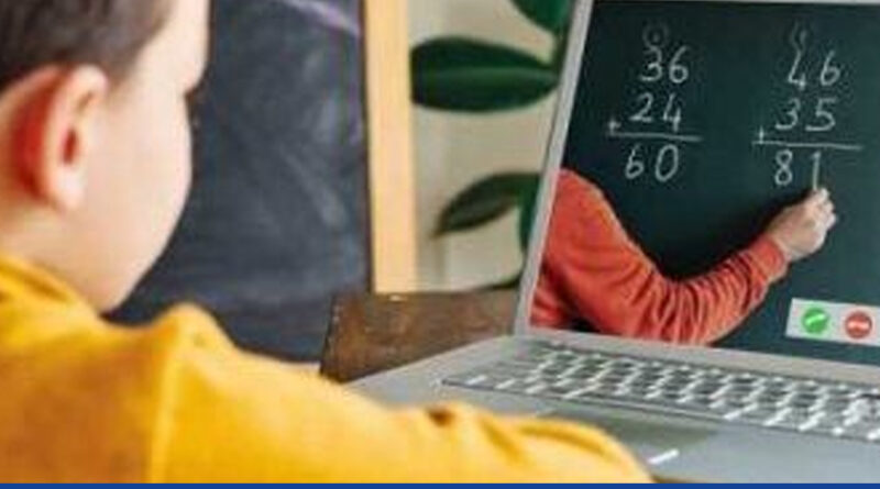 Survey reveals only 8% rural kids attend online classes, 75% kids see literacy loss - Education News India