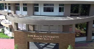 Assam Don Bosco University To Offer Scholarships Worth Rs 4 Crore – Education News India