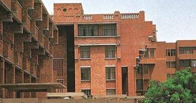 JNU Approves Controversial Course On 'Counter-Terrorism' - Education News