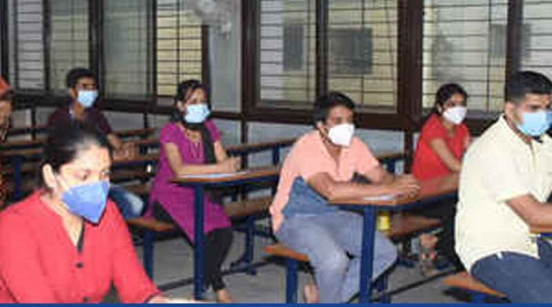 TN Bill deems NEET unfair to aspirants from backward classes