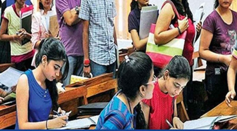 Long leaves won't be granted in universities, says new order by UP govt - Education News
