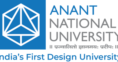 Anant National University conducts itsorientation program for the foundation batch 2021-22 ofDesign students