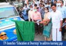 TN launches 'Education at Doorstep' to address learning gap among govt school students