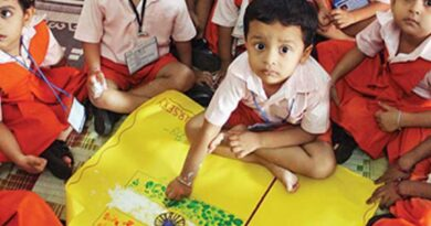 Physical classes in Tamil Nadu playschools, anganwadis & kindergartens to resume from Nov 1