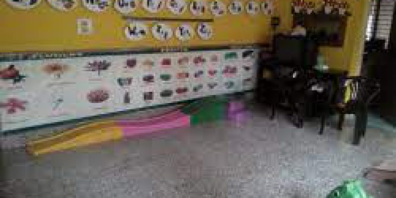 Apple Kids Pre School and Daycare