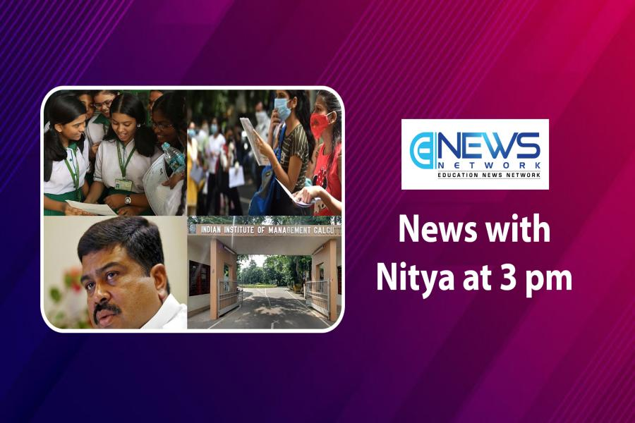 Students await NEET date after finalization of JEE Main schedule
