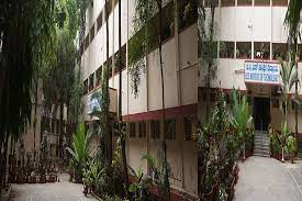 Bes Institute Of Technology