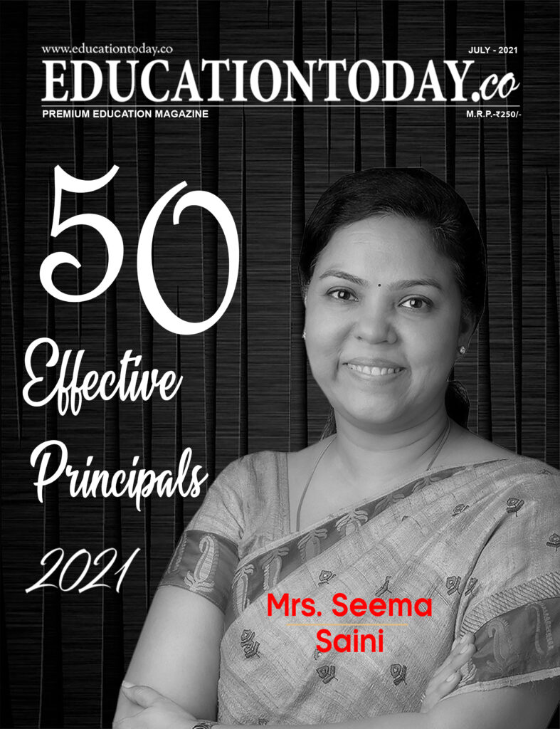 50 effective principals, mental well-being
