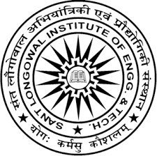 Sant Longowal Institute Of Engineering & Technology