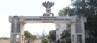 Sanjay Bhokare Group of Institutes