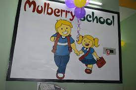 Mulberry School Play & Learn